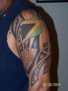 ink addict jamaica