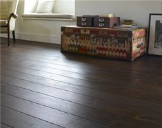 Buy your Trafalgar Oak Flooring from real wood specialists Broadleaf Timber for just Real Wood, Decorative Boxes, Oak Flooring, Cabinet, Dining, Storage, Furniture, Home Decor, Oak Wood Flooring