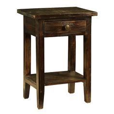 "Found it at Wayfair - Carol 20.5"" End Table"