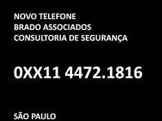 LIVRO SEGURANÇA 360 GRAUS & GESTÃO DO CONHECIMENTO: CONSULTORIA DE SEGURANÇA - BRADO ASSOCIADOS - NOVO...