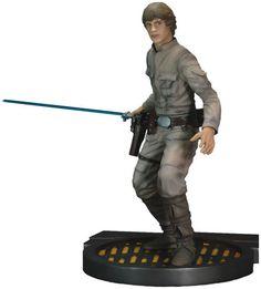 Estatua Luke Skywalker 30 cms. Star Wars Episodio V El Imperio Contraataca. Kotobukiya