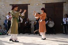 Cyprus Traditional Songs and Dances.