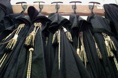Varese, va di moda il sindaco in toga