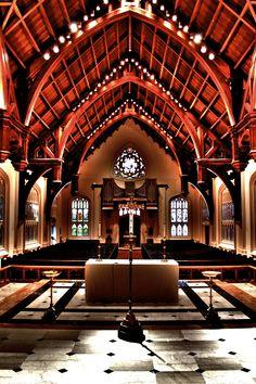 St. John's Cathedral, Jacksonville, FL