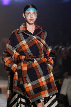 Vivienne Westwood | Fall 2014 Ready-to-Wear Collection | Style.com