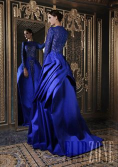 Cersei Lannister - Rami Kadi Haute Couture spring 2013