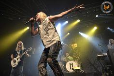 Uriah Heep: le foto del concerto di Milano