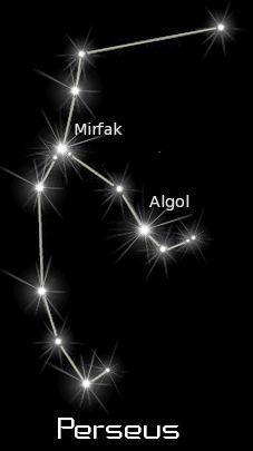 And this constellation