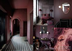 Marsala Inspirations, Pantone Color of the Year interiors. Pantone 2015, Pantone Color, Marsala Pantone, Apartment Therapy, Design Palette, Interior Decorating, Interior Design, Funky Furniture, Trends
