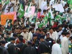 PM contempt: PML-N announces schedule for protest campaign