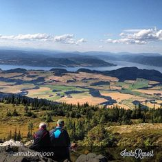 Instagram photo by @annabelmjoen #travel #norway