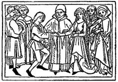 brigstock england medieval | ... that Binds: Peasant Marriages and Families in Late Medieval England