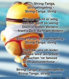 lustiges Bild 'String-Tanga.jpg'- Eine von 60261 Dateien in der Kategorie 'Lustiges' auf FUNPOT.