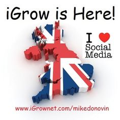 http://igrownet.com/mikedonovin  iGrow Network is a Social Media Marketing company that provides the best tools, knowledge, compensation and products to grow any business online!