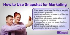 The Definitive Guide to Marketing with Snapchat