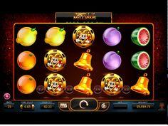 Hracie automaty Joker Millions - Ovocný hrací automat Joker Millions od spoločnosti Yggdrasil je pokračovaním populárneho automatu Jokerizer. V tomto automate sa môžete tešiť na veľmi vysoký progresívny jackpot. #HracieAutomaty #VyherneAutomaty #Jackpot #Vyhra #Joker #Millions - http://www.3diamanty.com/hry/hracie-automaty-joker-millions