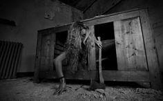 Horror Photography