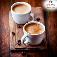 Cardamom Spiced Latte is a perfect afternoon pick-me-up. Don't you agree?#BajajElectricals #Latte #CoffeeMaker