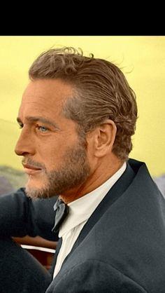 Paul Newman greatest specimen of mankind