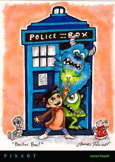 f4274f914 143 Best Monsters Inc./University images | Disney magic, Caricatures ...