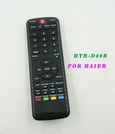 >> Click to Buy << New Original Remote Control HTR-D09B For Haier LED LCD TV L32A2120A L39B2180C L39B2180D LE46F2280A L50B2180A LE24C3320 etc. #Affiliate