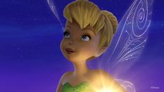 Free Tinkerbell | LOVE ANGELS TinkerBell