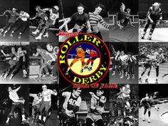 September 24, 2004 After receiving the blessing of Jerry Seltzer and family, Gary Powers reopens the National Roller Derby Hall of Fame & Museum in Brooklyn, New York. At the first induction ceremonies, five women and five men, phenomenal legends of the banked track, were inducted into the Hall of Fame, being the first skaters named to the Hall of Fame since 1968.