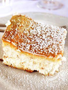 Italian Cookies, Italian Desserts, Sin Gluten, Cake Recipes, Dessert Recipes, Torte Cake, Gluten Free Baking, Dessert Bars, Christmas Baking