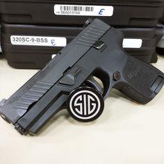 Sig Sauer P320 Subcompact Home Defense, Self Defense, Sig Sg 550, Sig 320, 45 Acp, Lever Action, Sig Sauer, Guns And Ammo, Weapons Guns