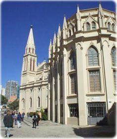 Catedral de Curitiba Paraná