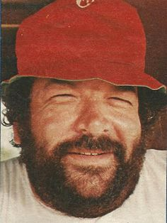 *-*Bud Spencer & Terence Hill Biographie & Filmographie: Bud Spencer Biographie
