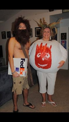 The best Halloween costumes for couples : T-Lounge : Tech Times