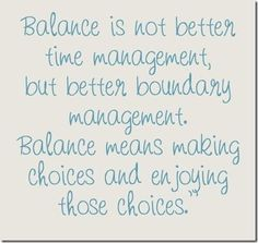 Best Inspirational Quotes About Life Balance