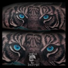 Tiger Eye Tattoo Designs Eye Tattoo Best Images Collections Hd For Gadget Windows Mac Android Tiger Eyes Tattoo, Tiger Tattoo Sleeve, Sleeve Tattoos, Tigeraugen Tattoo, Lion Tattoo, Lion Eyes, Inner Arm Tattoos, Blue Tigers Eye, Cool Tattoos