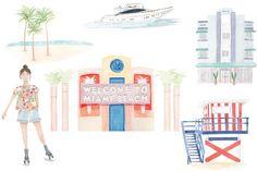 Five-minute guide to Miami