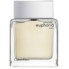 Calvin Klein Euphoria Men Eau de Toilette Spray 50ml Euphoria Men, the new fragrance from Calvin Klein, an addictive fresh oriental with an intruiguing freshness and modern sensuality. Top notes of ginger pepper cocktail, raindrop accord and chilled sud http://www.comparestoreprices.co.uk/perfumes/calvin-klein-euphoria-men-eau-de-toilette-spray-50ml.asp