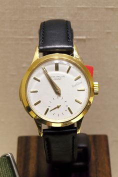 LIVE Full Report: some of the Patek Philippe to be sold by Christies next November the 9th on display at Orologeria Verga Milano