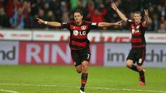Bayer 04 Leverkusen Fussball GmbH