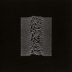 Joy Division : Unknown Pleasures; one of the best albums by one of the best bands ever... a real inspiration.