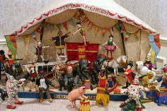 Humpy Dumpty Circus