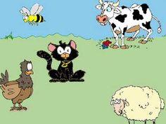 Ζώα και ήχοι - Animals and sounds - YouTube Learning Activities, Comics, Youtube, Animals, Animales, Animaux, Comic Book, Cartoons, Animal Memes