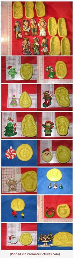 Silicone Mold Noel Word Sign  Mould Cupcake Topper Resin A727 Fondant Sugarcraft
