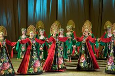 сценические костюмы в народном стиле: 53 тыс изображений найдено в Яндекс.Картинках