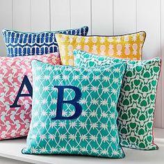 Decorative Pillows & Pillow Covers | PBteen
