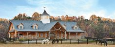 Bank Barns Commercial/Equine Components