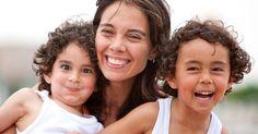 As 5 maiores diferenças entre ter o primeiro e o segundo filho