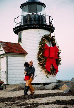 East coast Christmas