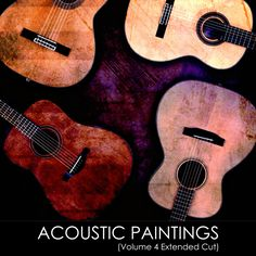 Acoustic Paintings Final cover design