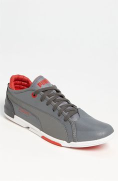 f70cbc59a85 PUMA  Ducati Xelerate Low  Sneaker (Men) available at  Nordstrom Puma  Footwear