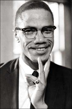 """We need more light about each other. Light creates understanding, understanding creates love, love creates patience, and patience creates unity.""  ― Malcolm X - El-Hajj Malik El-Shabazz a.k.a Malcolm X [May 9, 1925 – February 21,1965]"